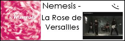 101-La Rose de Versailles