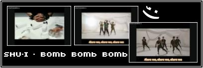 87-Bomb Bomb Bomb