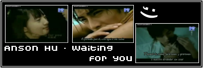 95-Waiting for you